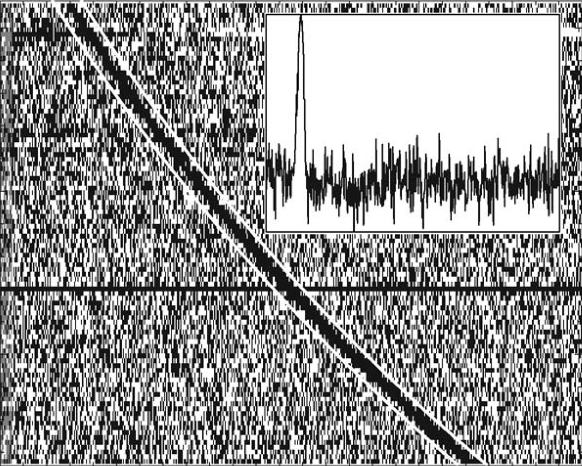 radio burst