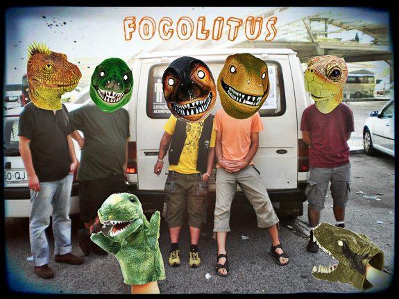 FocoAlbum Focolitus